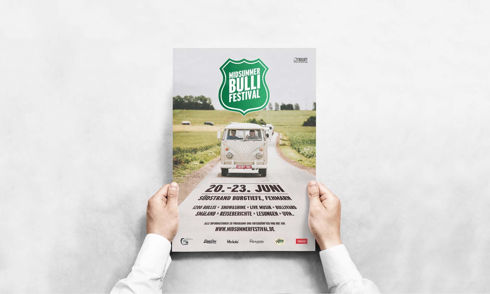 Das Festivalplakat 2019