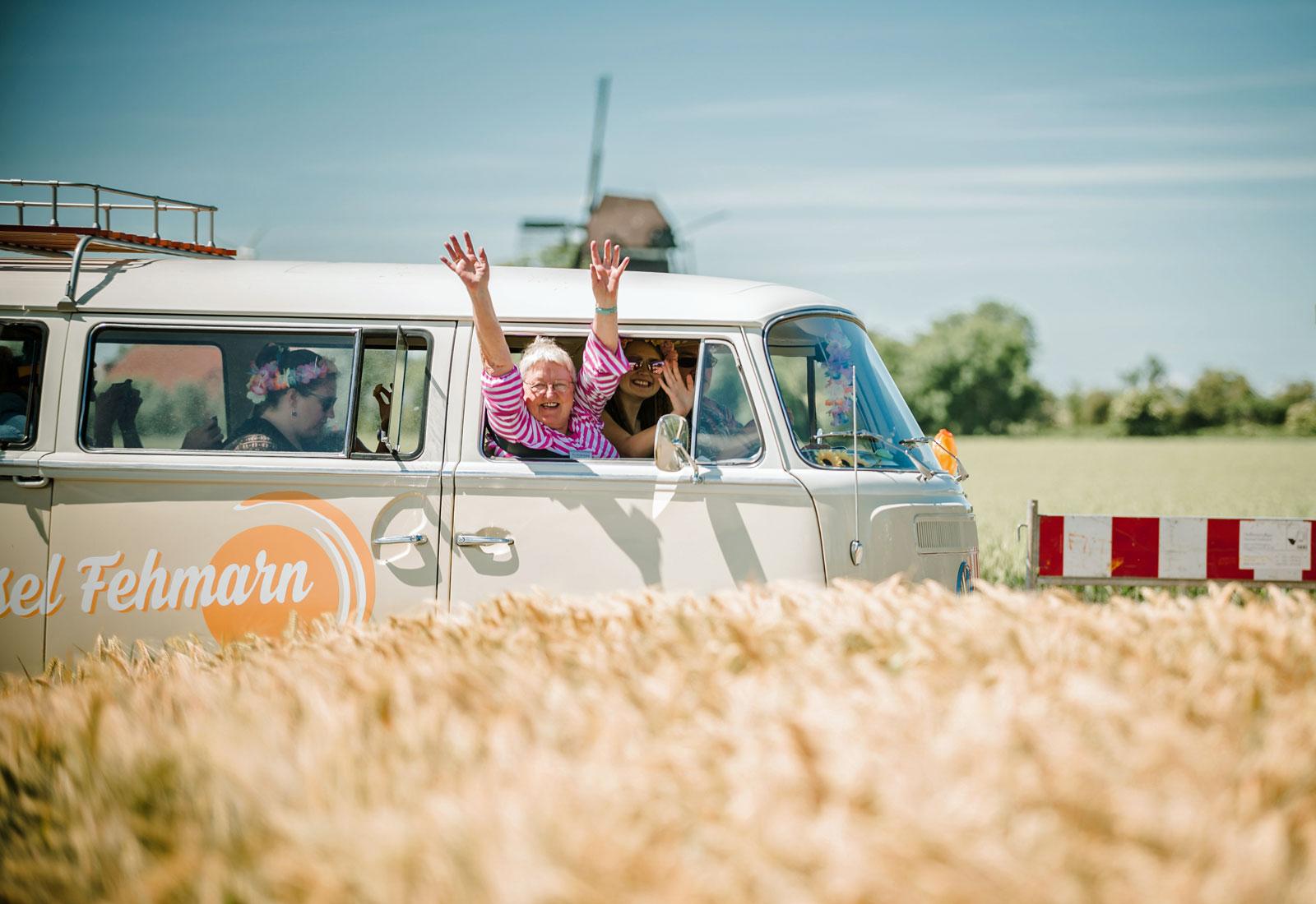 Midsummer Bulli Festival – wie geht es weiter?