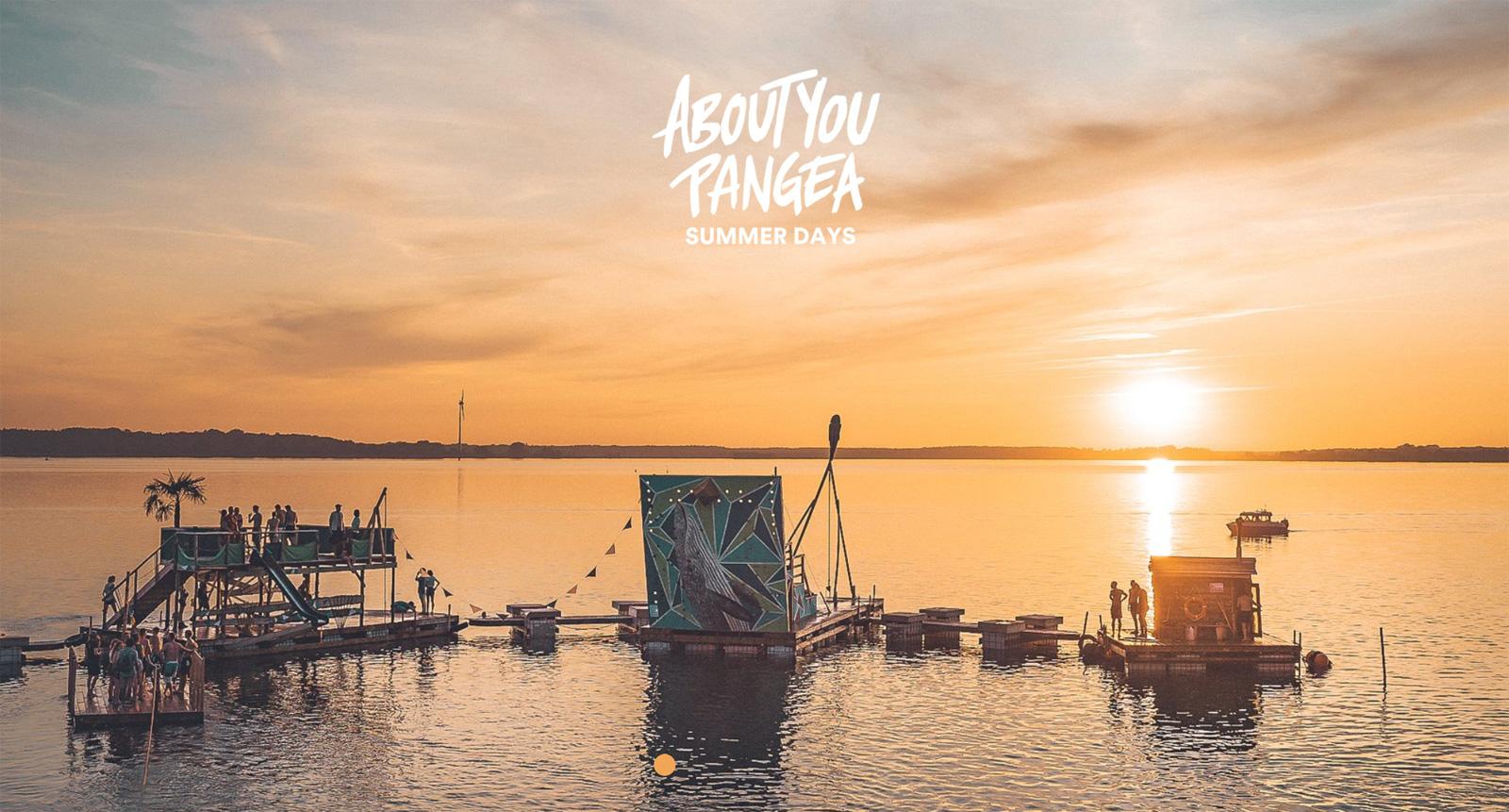Ein heißer Tip für das kommende Wochenende – Van Life  made by Pangea