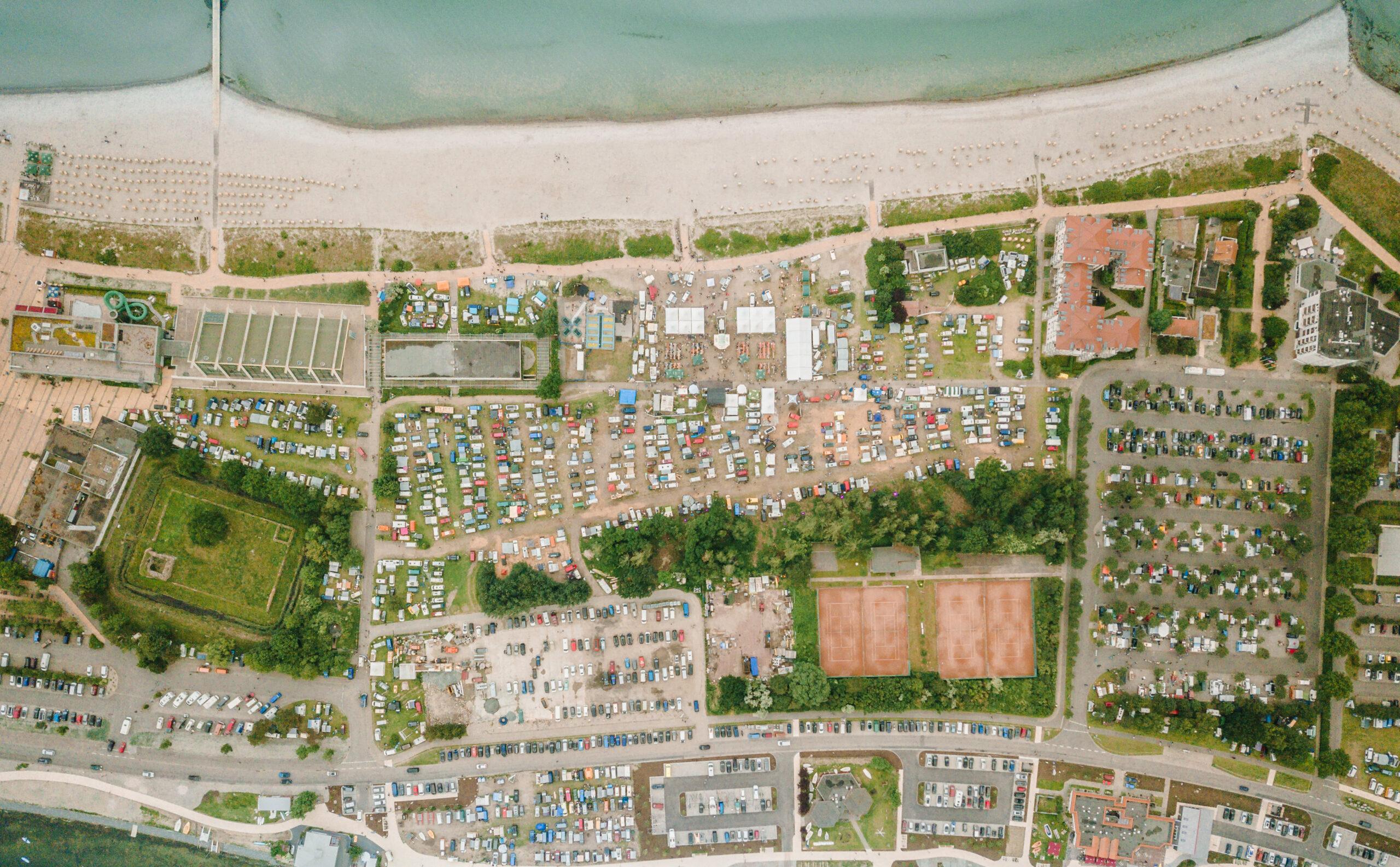 Midsummer Bulli Festival:  Absage 2021, wir sehen uns 2022