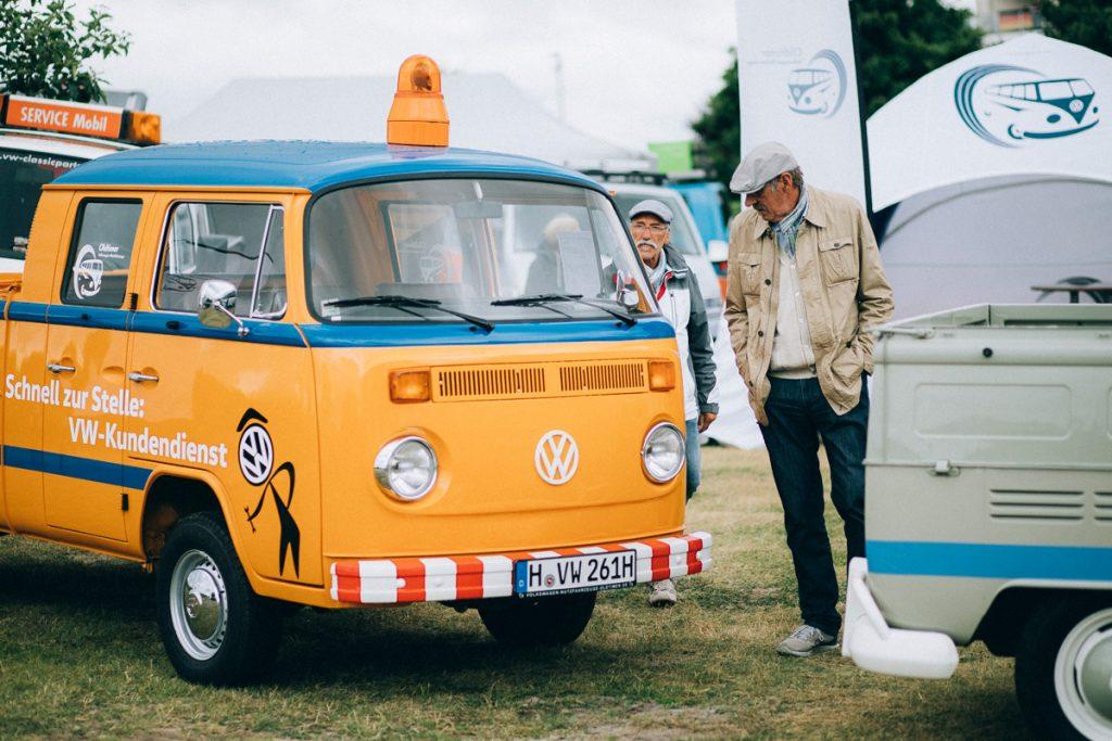 Midsummer Bulli Festival 2018 – die schönsten Bilder